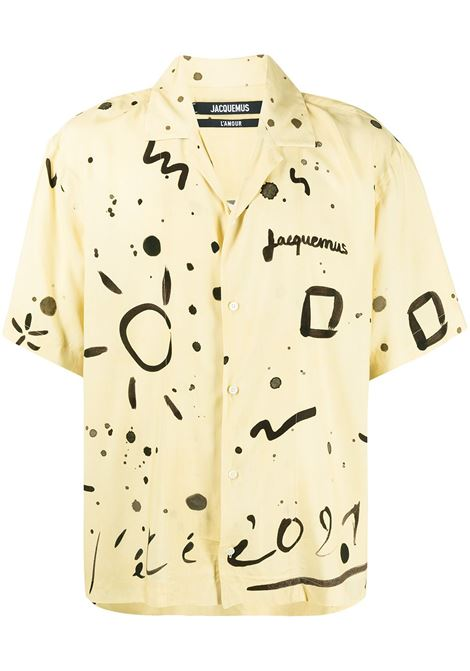 JACQUEMUS JACQUEMUS | Shirts | 215SH21215111823