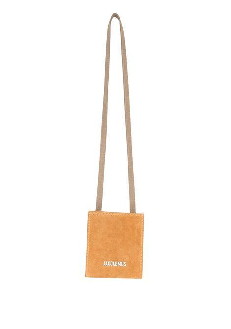 Logo mini bag JACQUEMUS | Mini bags | 215SL02215310260