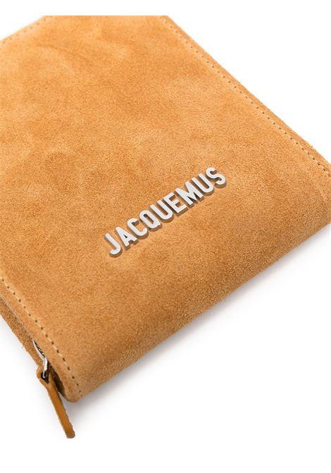 Logo mini bag JACQUEMUS | 215SL02215310260