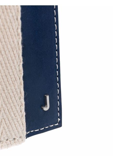 Le porte grain wallet men navy JACQUEMUS | 215SL06215304390