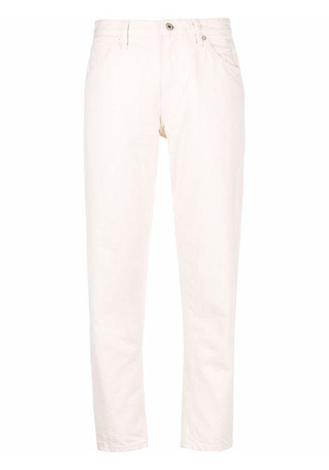 Jeans dritti Donna JIL SANDER | Jeans | JPPS663107WS246500280