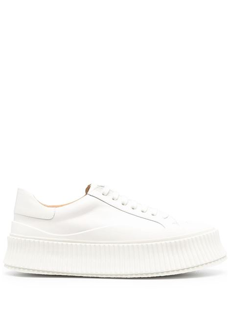 Low-top sneakers JIL SANDER | Sneakers | JS32108A13034110