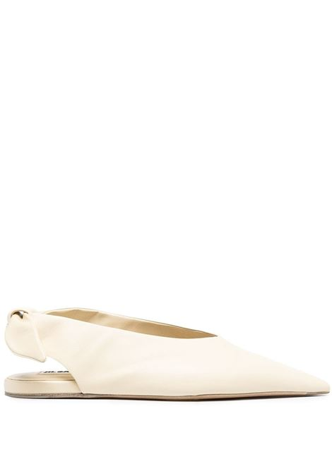 Ballerina shoes JIL SANDER | Ballerina shoes | JS36014A13010280