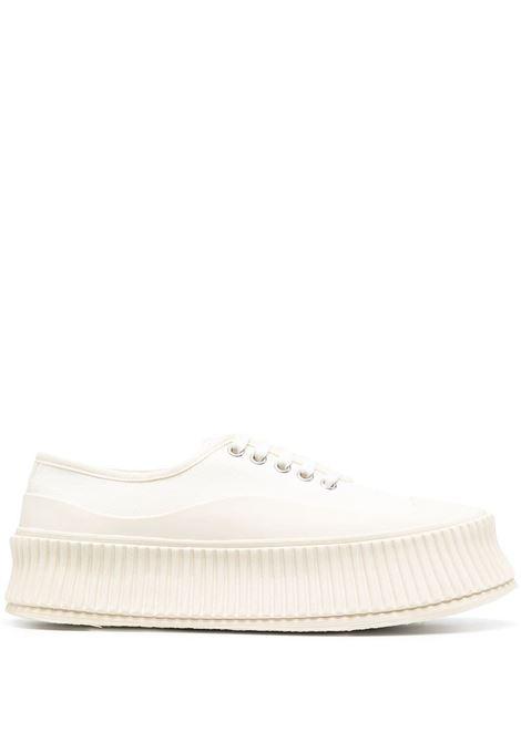 Flatform low-top sneakers JIL SANDER | Sneakers | JS36072A13061101