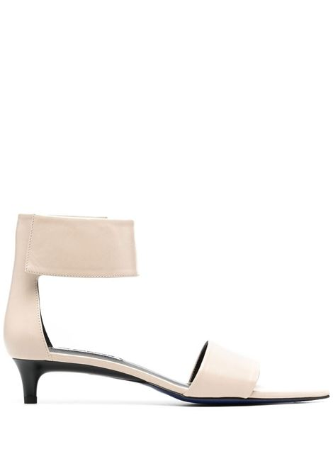 Pointed toe sandals JIL SANDER | Sandals | JS36138A13202101