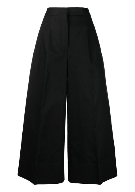 Wide-leg trousers JIL SANDER | Trousers | JSPS301425WS241600001