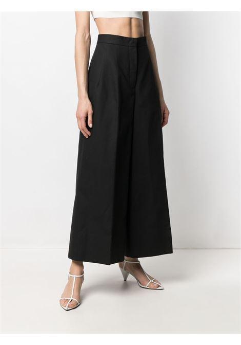 Wide-leg trousers JIL SANDER   JSPS301425WS241600001