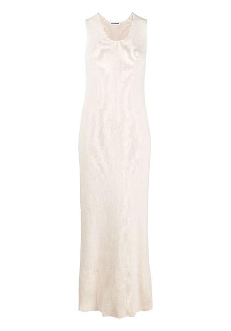 JIL SANDER JIL SANDER | Dresses | JSPS751056WSY25058105