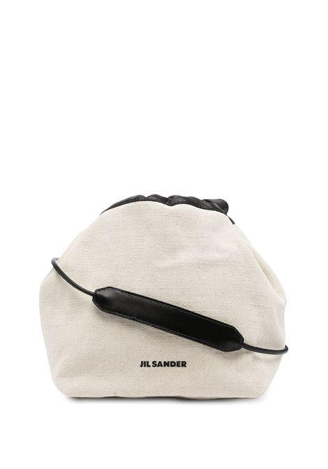 JIL SANDER JIL SANDER | Borse a spalla | JSPS853407WSB73010N101