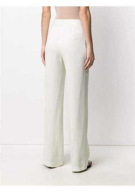 Jil sanders straight-leg trousers women light pastel blue JIL SANDER   JSWS306202WS390702459