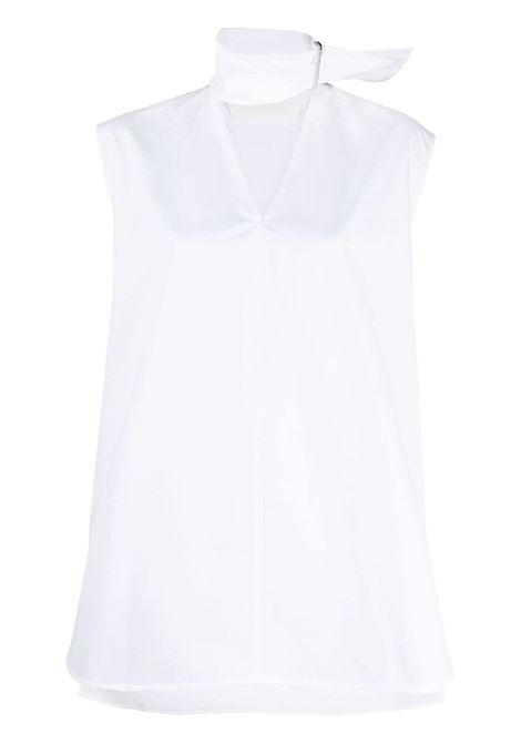 Sleeveless top JIL SANDER | Top | JSWS566805WS244200100