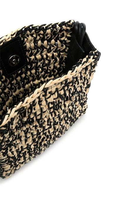 Jil sanders shoulder bag women natural JIL SANDER   JSWS853173WSB73022N102