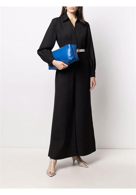 Jil sanders clasp-fastening clutch women bright white JIL SANDER   JSWS856465WSB01046N435