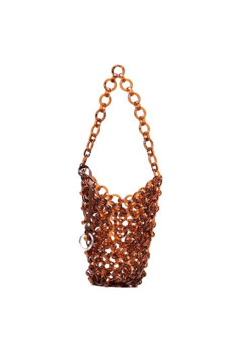 Link Bag JIL SANDER | Mini bags | JSWS856570WSB65002305