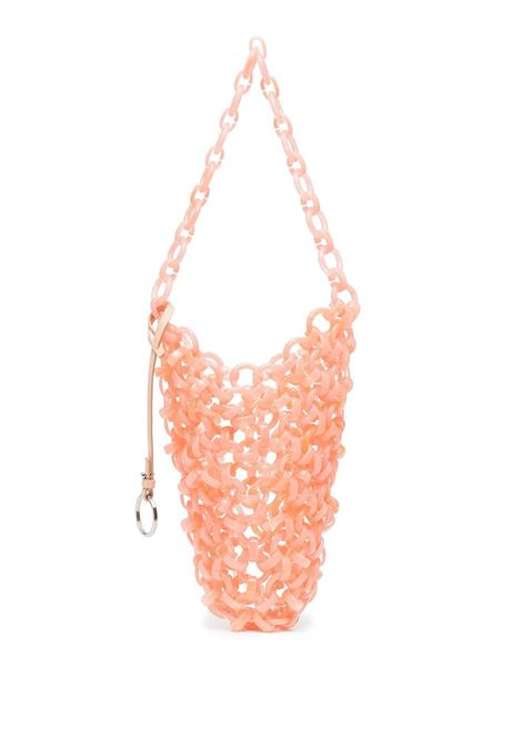 Link Bag JIL SANDER | Mini bags | JSWS856570WSB65002688