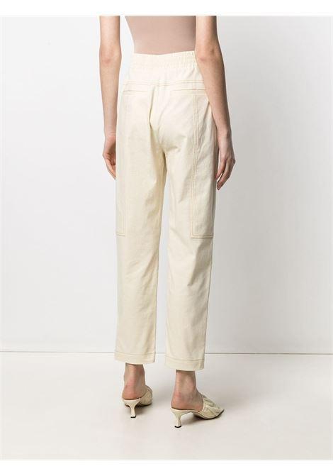 Pantaloni Celina Donna JONATHAN SIMKHAI   1214021BECRU