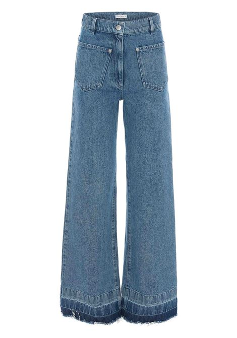 JW ANDERSON JW ANDERSON | Jeans | DT0001PG0427844