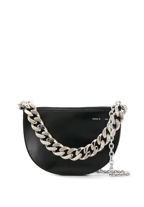 Starfruit bag KARA | Crossbody bags | HB2480907BLK