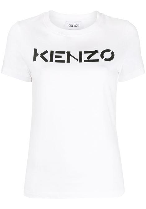 KENZO KENZO | T-shirt | FA62TS8414SJ01B