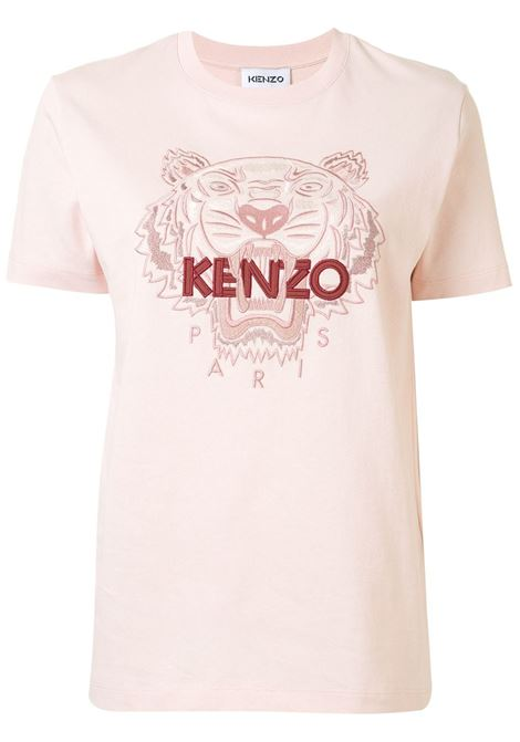 KENZO KENZO | T-shirt | FA62TS9124YE34