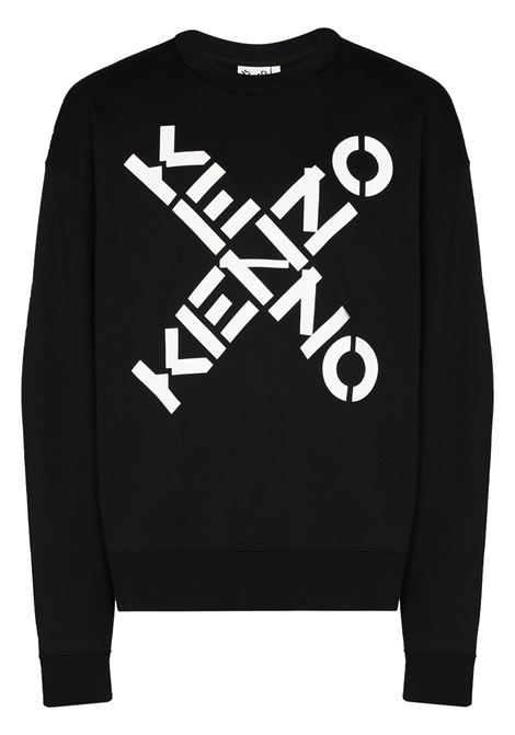 KENZO KENZO | Felpe | FA65SW5214MS99