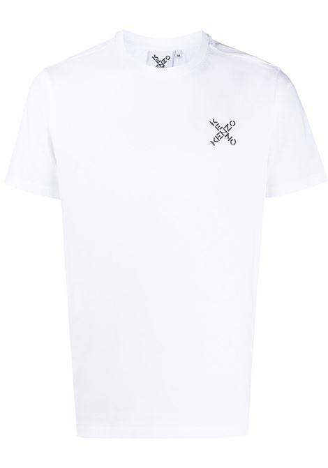 KENZO KENZO | T-shirt | FA65TS0014SJ01