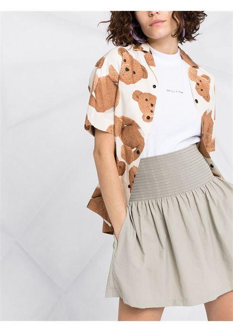 A-line skirt KENZO | FB52JU1489CO95