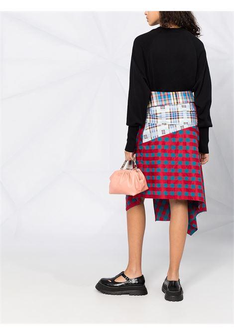Maglione con stampa Donna KENZO | FB52PU5813TB99