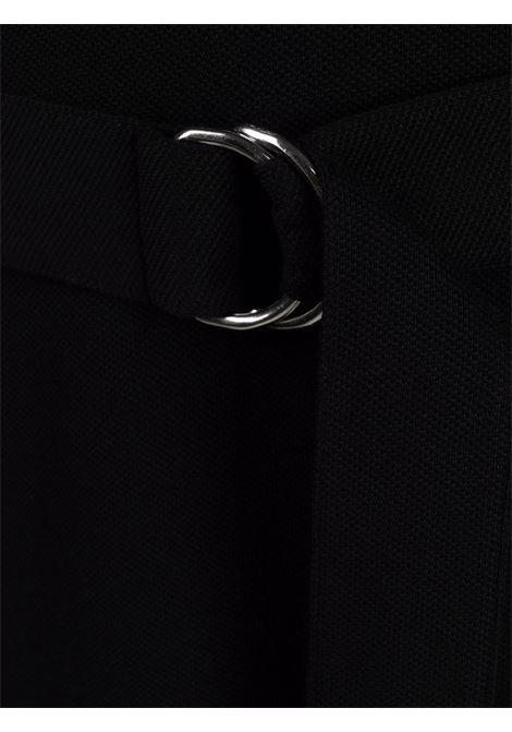 Polo mini dresswomen noir KENZO | FB52RO7904PU99