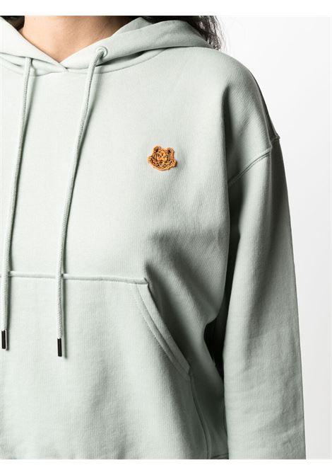 Tiger Crest sweatshirt  KENZO | FB52SW7774ML61