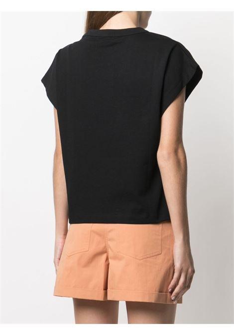 T-shirt con stampa Donna KENZO | FB52TS6454SB99
