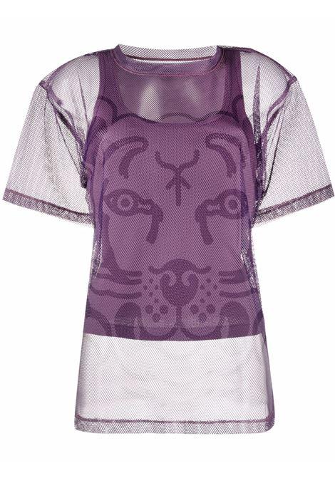 Short-sleeve T-shirt women  KENZO   T-shirt   FB52TS6464PM82