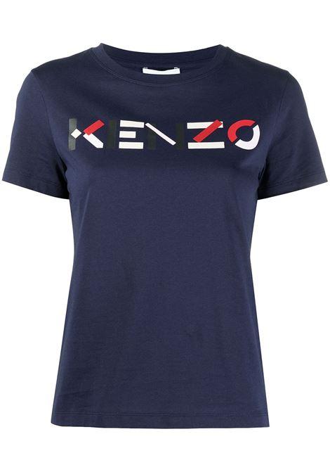 KENZO KENZO | T-shirt | FB52TS8404SA76