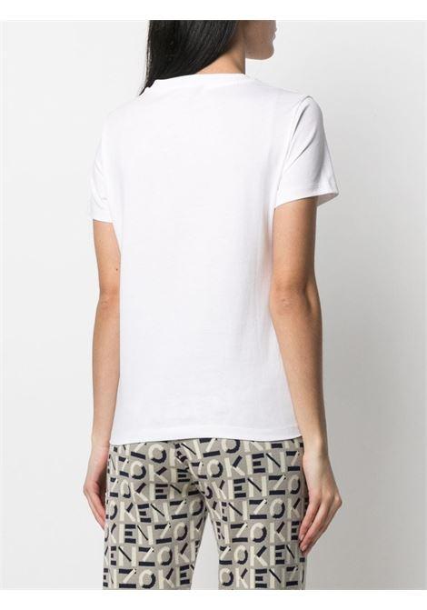 T-shirt con logo Donna KENZO | FB52TS8434SA01B