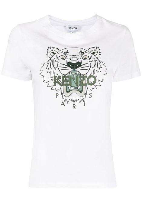 KENZO KENZO | T-shirt | FB52TS8464YB01B