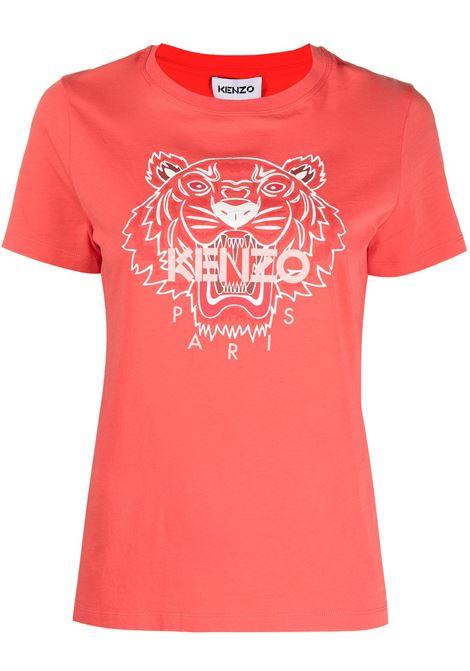 KENZO KENZO | T-shirt | FB52TS8464YB18