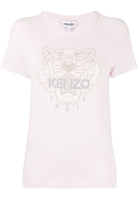 KENZO KENZO | T-shirt | FB52TS8464YB34