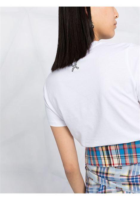 T-shirt con logo Donna KENZO | FB52TS8504SJ01