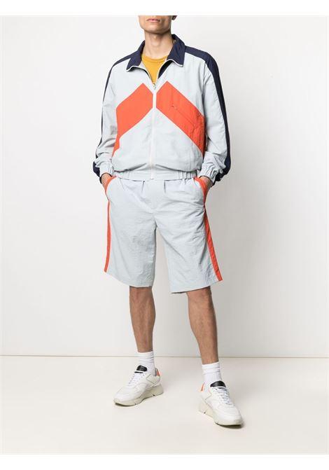 Kenzo sport jacket men gris clair KENZO | FB55BL5109CO93