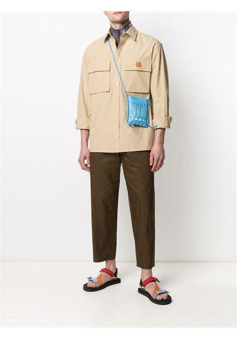 Tiger shirt KENZO | FB55CH5039SA11