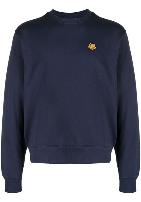 Tiger Crest sweatshirt KENZO | Sweatshirts | FB55SW0034ML76