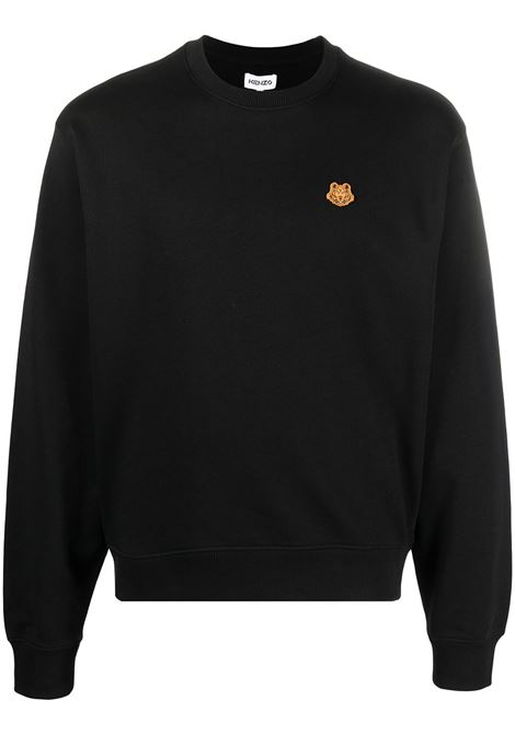 Tiger Crest sweatshirt KENZO | Sweatshirts | FB55SW0034ML99