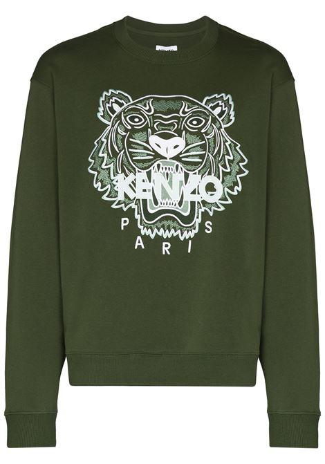 KENZO KENZO | Sweatshirts | FB55SW1104XA51