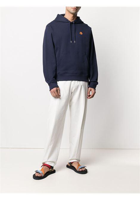 Tiger sweatshirt KENZO | FB55SW3604ML76