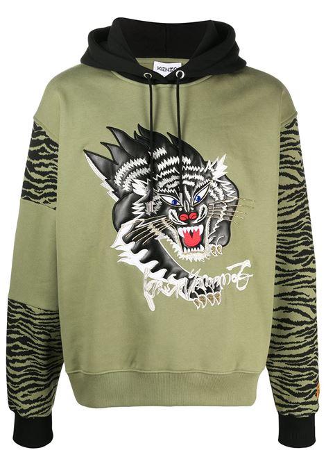 KENZO KENZO | Sweatshirts | FB55SW3664MH49
