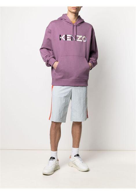Kenzo logo sweatshirt men classis KENZO | FB55SW5394MO82