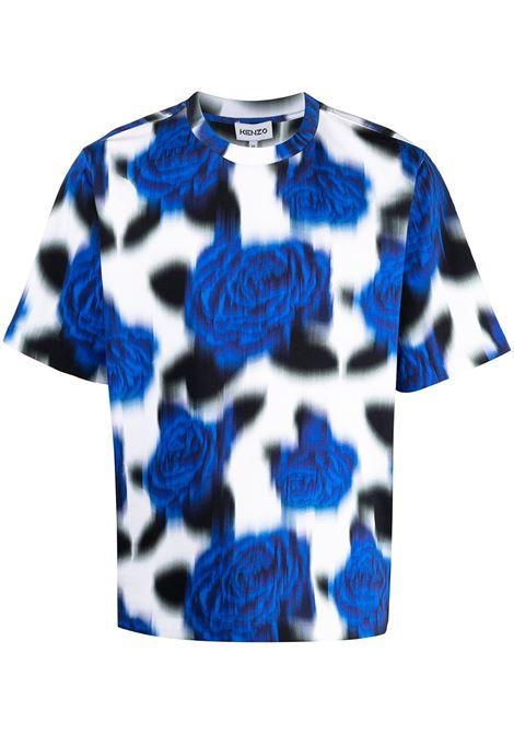 KENZO KENZO | T-shirt | FB55TS0824SI69A