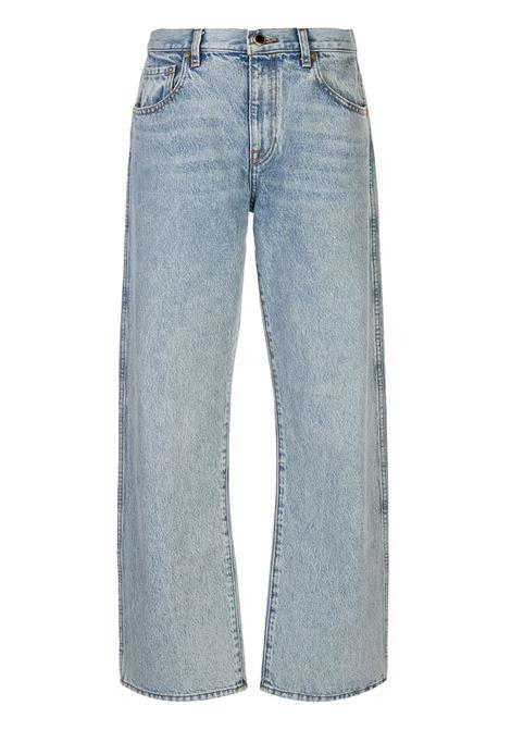 Khaite kerrie jeans women santafe Khaite | Jeans | 1047050W908050