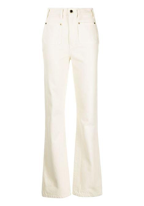 Khaite isabella jeans women denim Khaite | Jeans | 1062051W913100