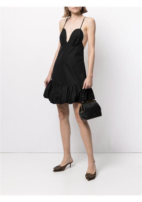 Sienna mini dress KHAITE   5173108W108200